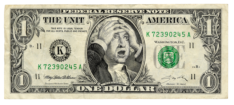 Dollar holds high ground amid growing fears, FOMC Minutes eyed